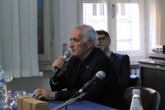 Relatore Sig. Francesco Bruni Titolare dell'omonimo Frantoio