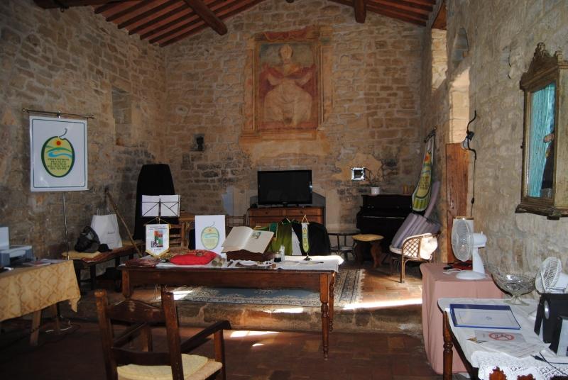 San Biagio a Colle Interno