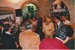 Frantoio Tranpolini - Apertura 2000