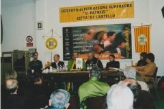 Istituto U. Patrizi convegno