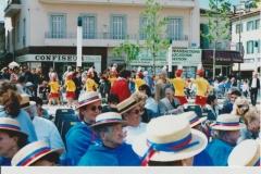 cagnes sur mer festa anno 2001