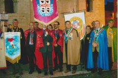 foto Confraternite a Trento raduno