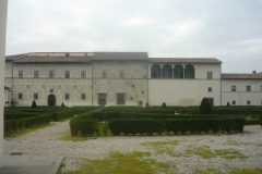 Palazzo Vitelli alla Cannoniera